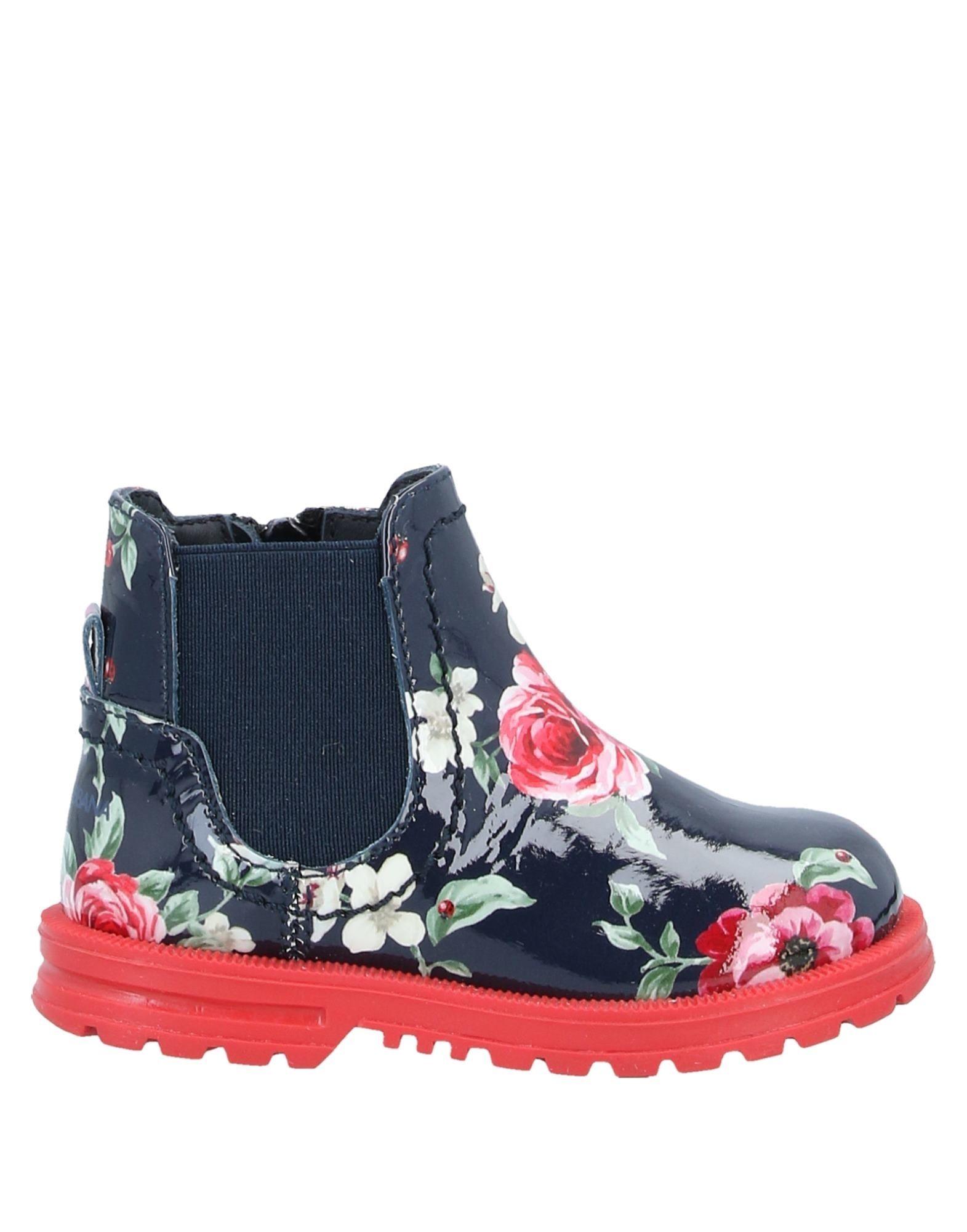 DOLCE & GABBANA   DOLCE & GABBANA Ankle Boots 11718823   Goxip