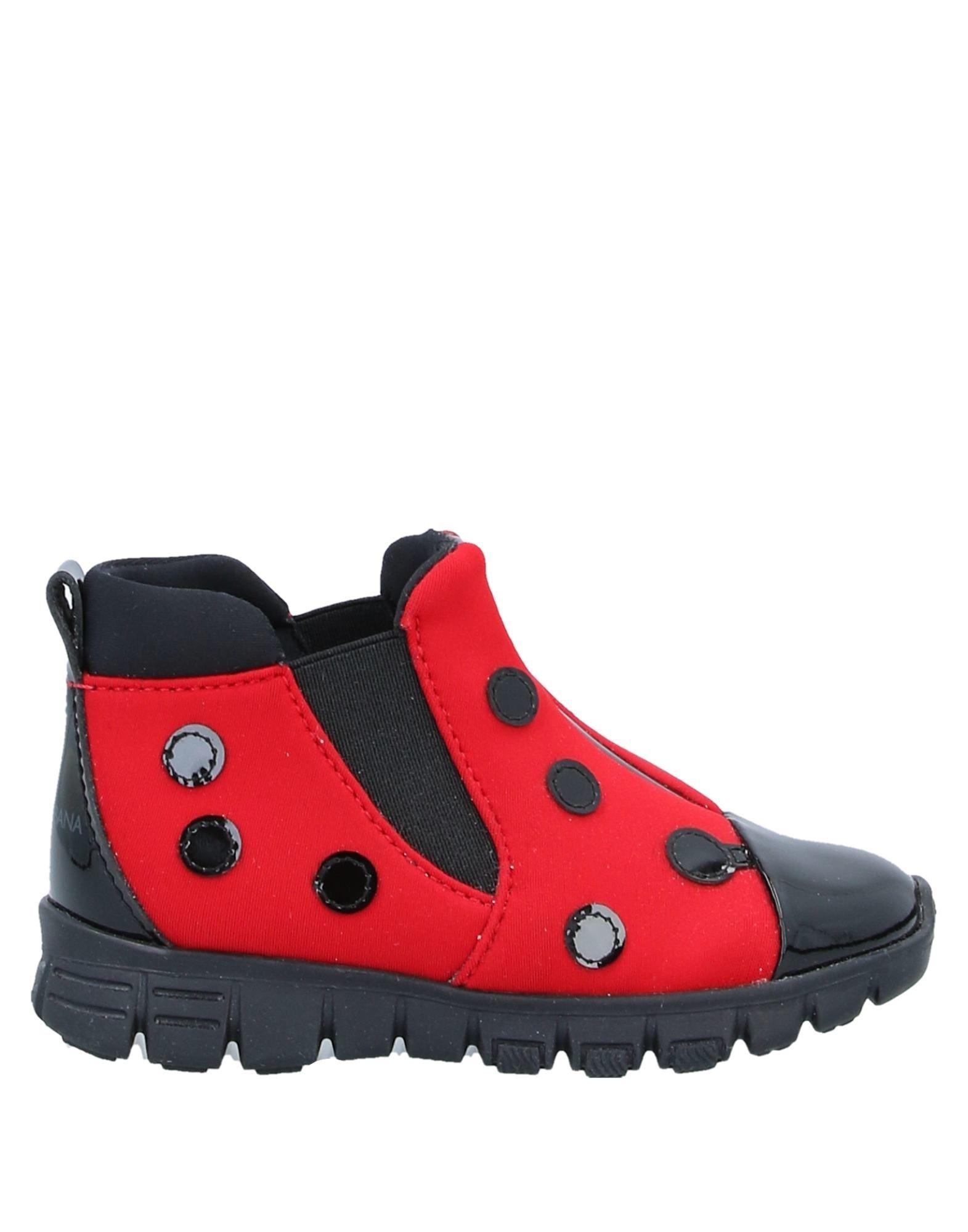 DOLCE & GABBANA | DOLCE & GABBANA Ankle Boots 11718858 | Goxip