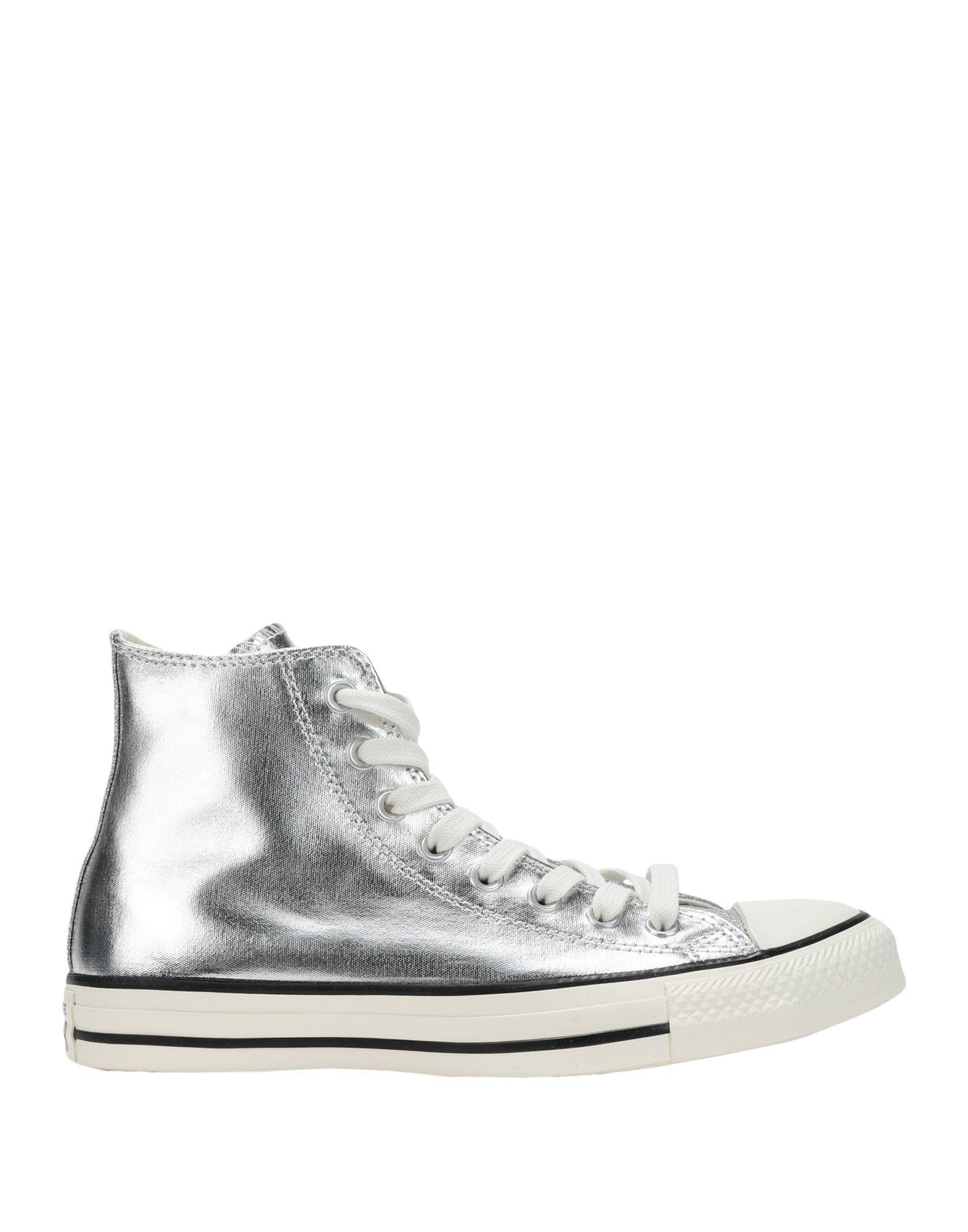 CONVERSE ALL STAR Высокие кеды и кроссовки кеды converse converse co011auibds3