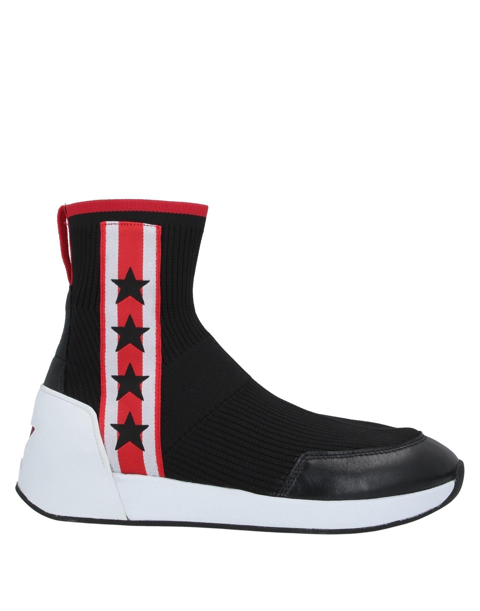цены на ASH Полусапоги и высокие ботинки в интернет-магазинах