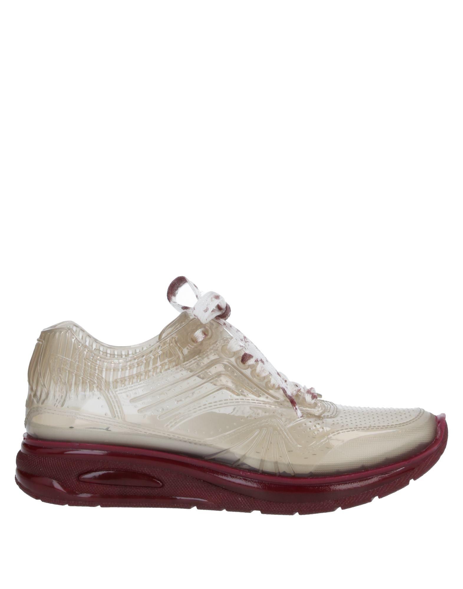 ISHU+ Низкие кеды и кроссовки