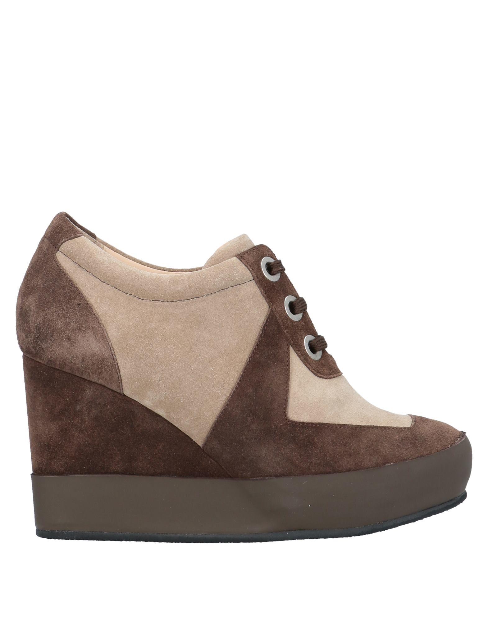 LELLA BALDI Обувь на шнурках