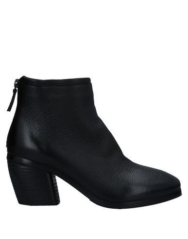 Полусапоги и высокие ботинки Marsell