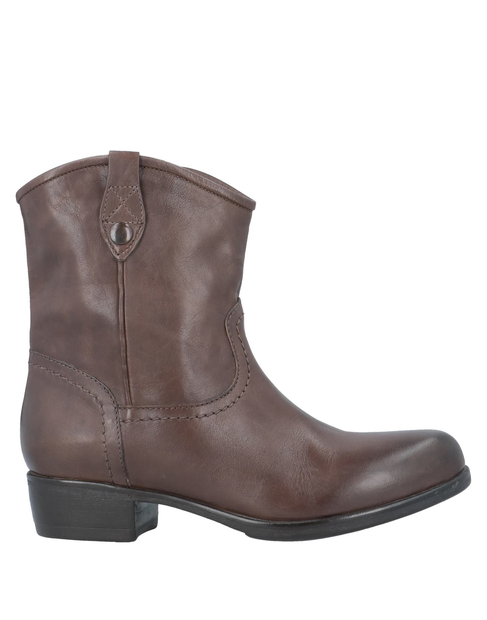 TREMP Полусапоги и высокие ботинки tremp сапоги