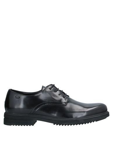 GIANMARCO VENTURI Chaussures à lacets homme