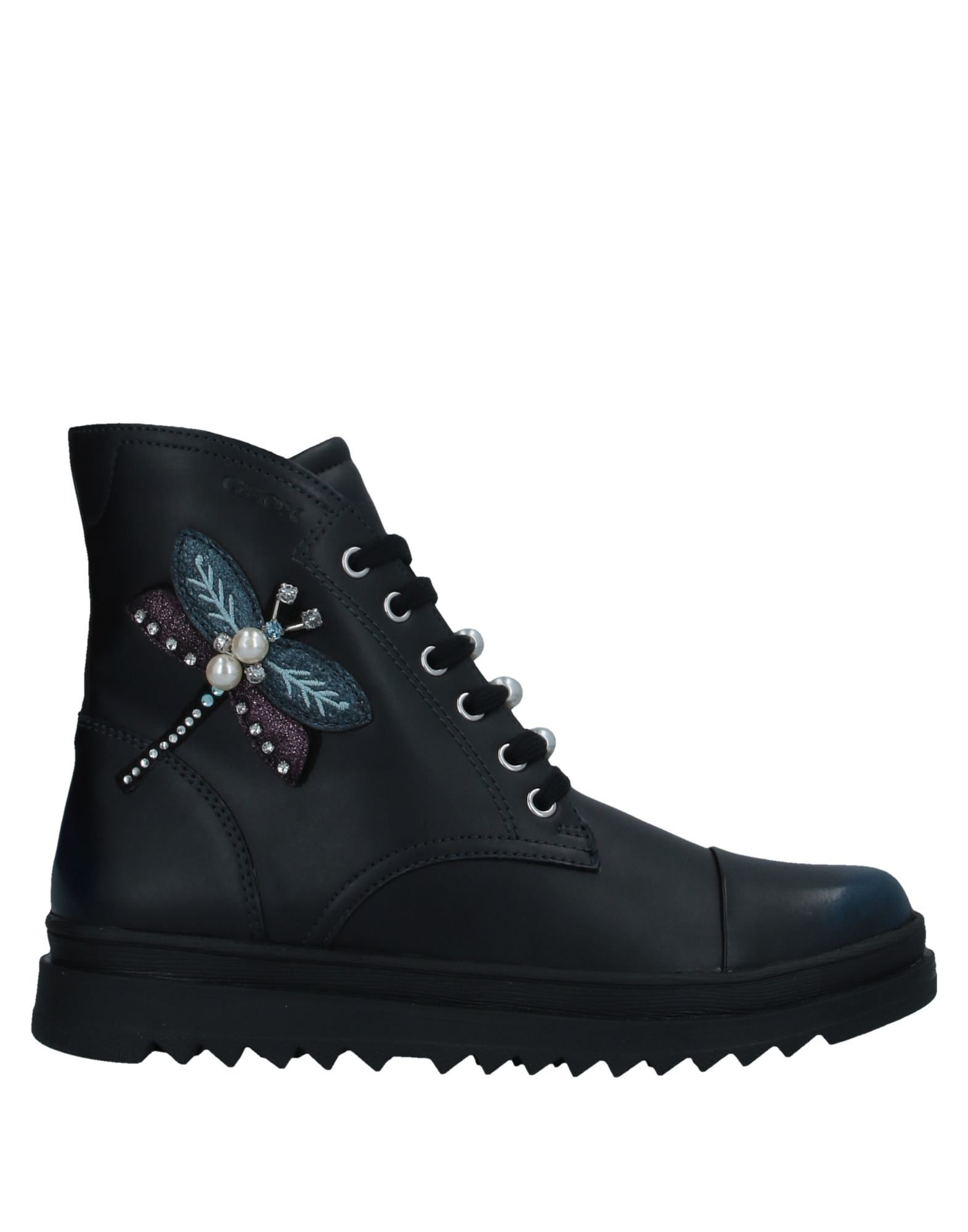 GEOX   GEOX Ankle Boots 11719676   Goxip