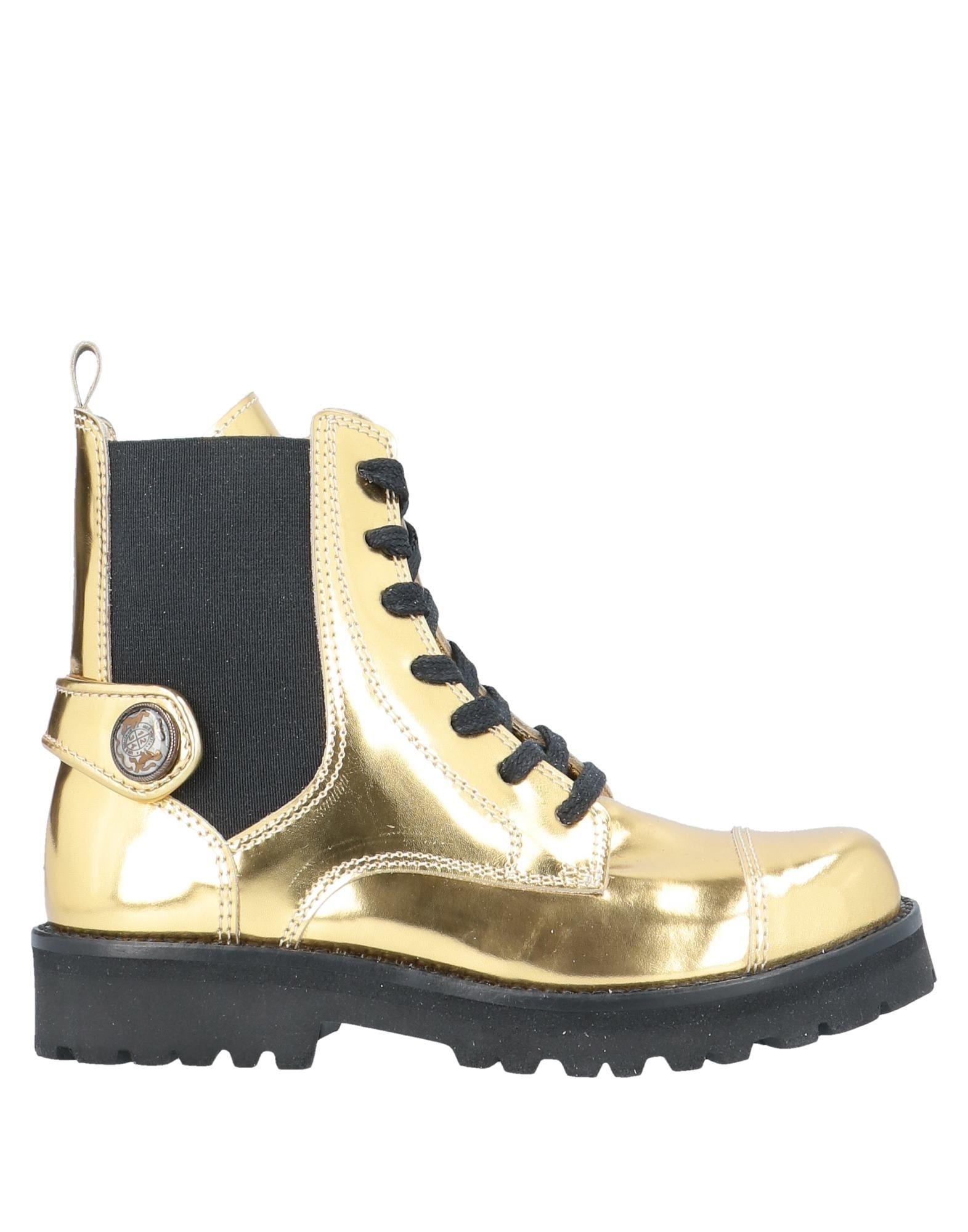 DOLCE & GABBANA   DOLCE & GABBANA Ankle Boots 11719816   Goxip