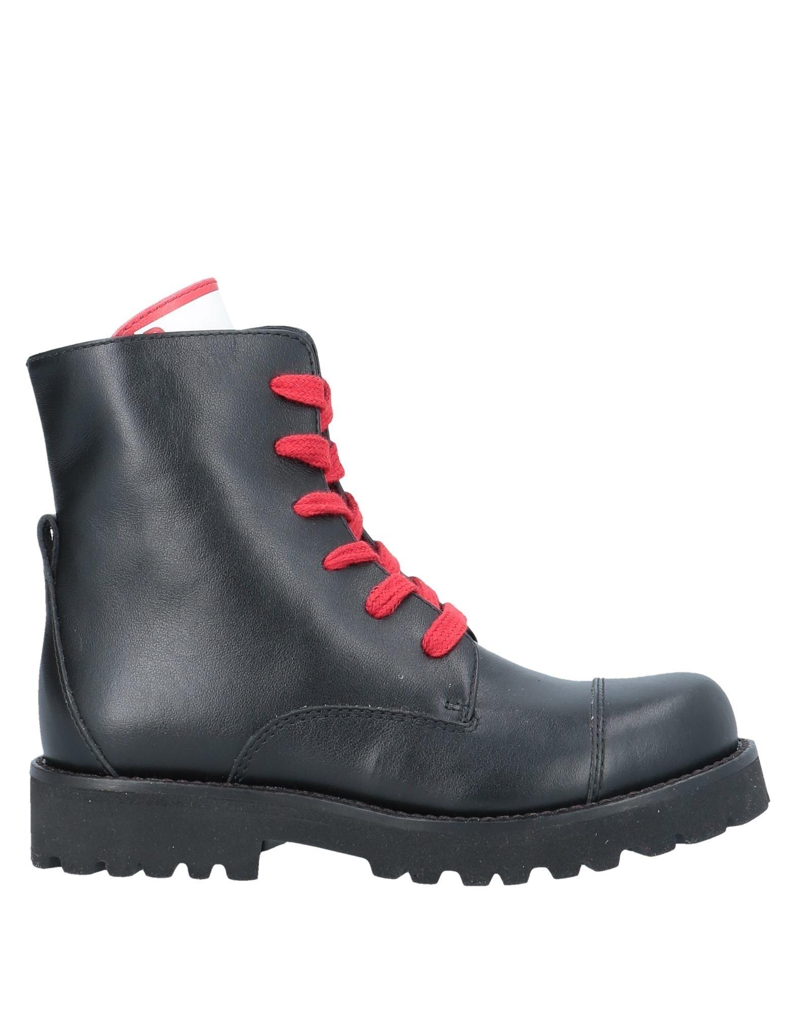 DOLCE & GABBANA   DOLCE & GABBANA Ankle Boots 11719820   Goxip