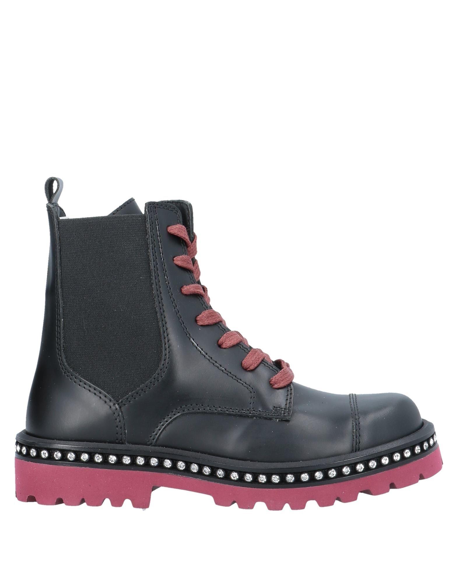 DOLCE & GABBANA   DOLCE & GABBANA Ankle Boots 11719829   Goxip