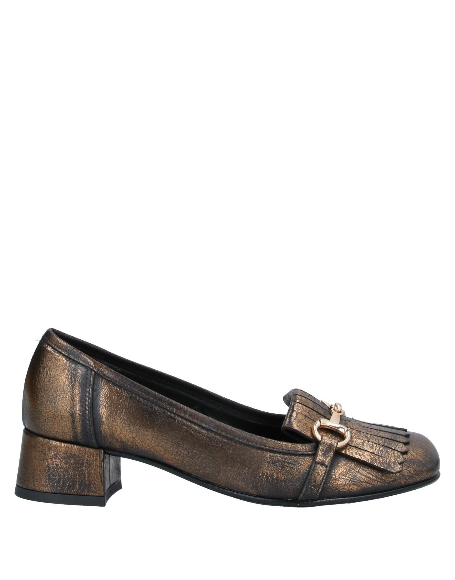 NILA & NILA Мокасины ankle boots nila nila ботильоны на шнуровке