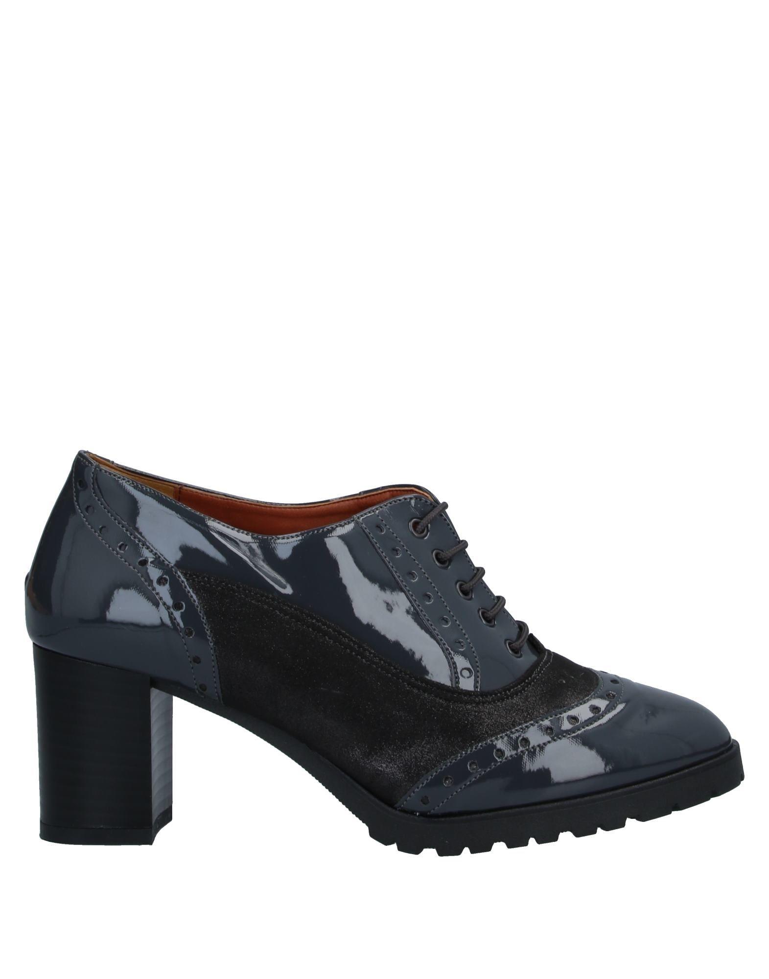 цена на NILA & NILA Обувь на шнурках