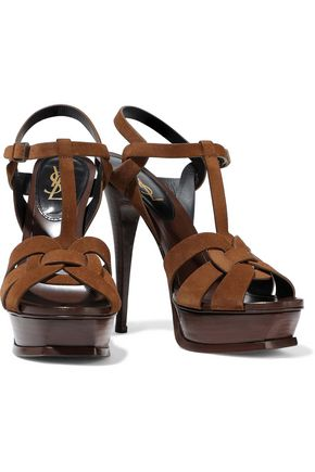 bc06518ab Saint Laurent Shoes | YSL Sale Up To 70% Off At THE OUTNET