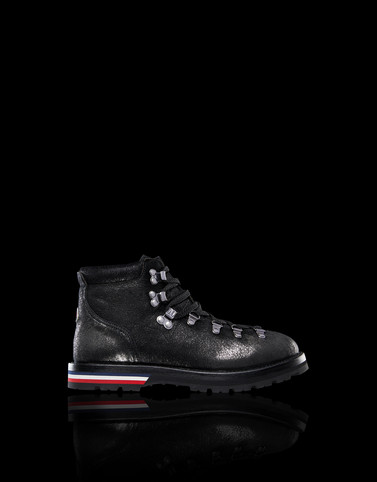 Moncler Shoes Woman: BLANCHE