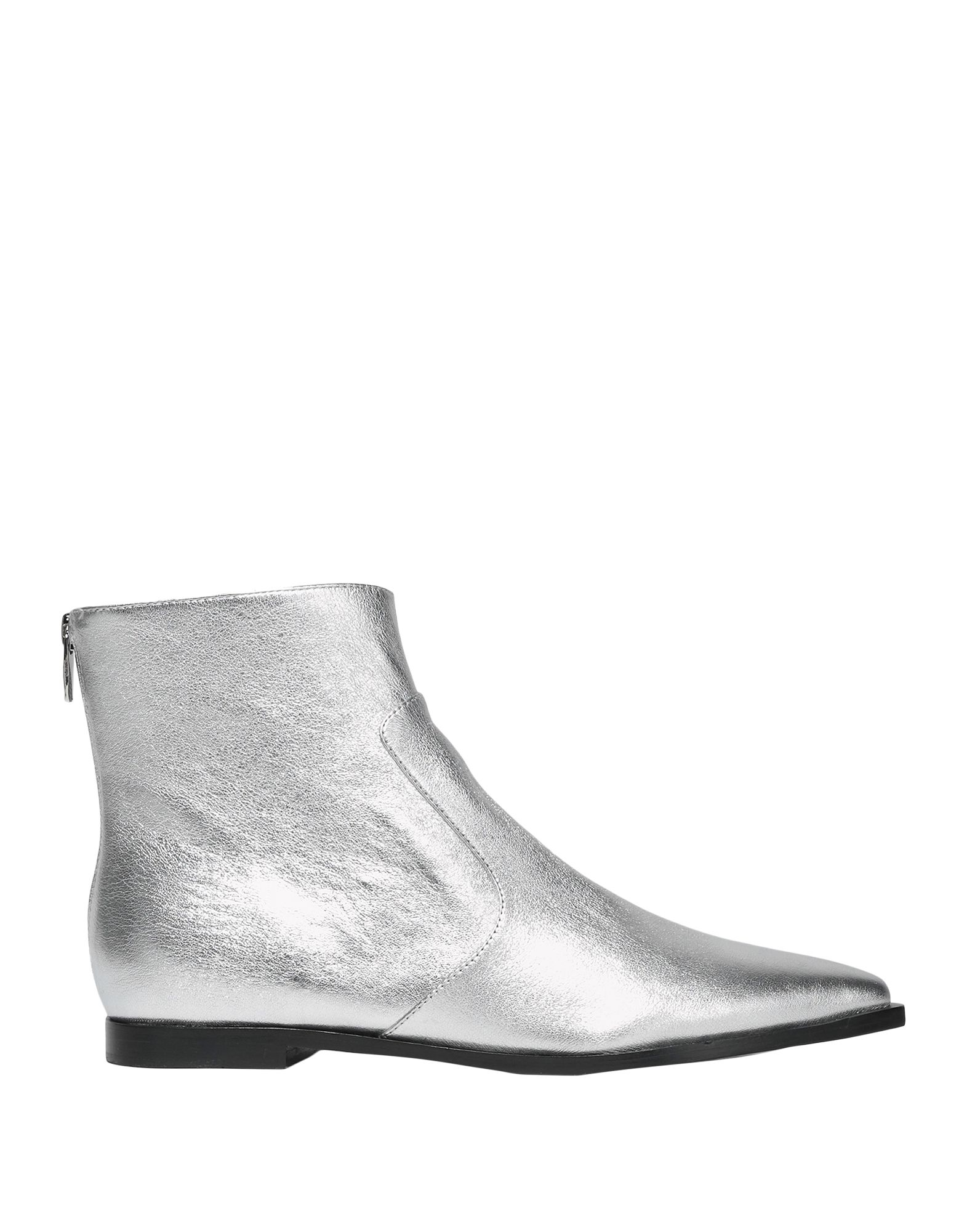 SIGERSON MORRISON Полусапоги и высокие ботинки полусапоги belle by sigerson morrison ботинки без каблука