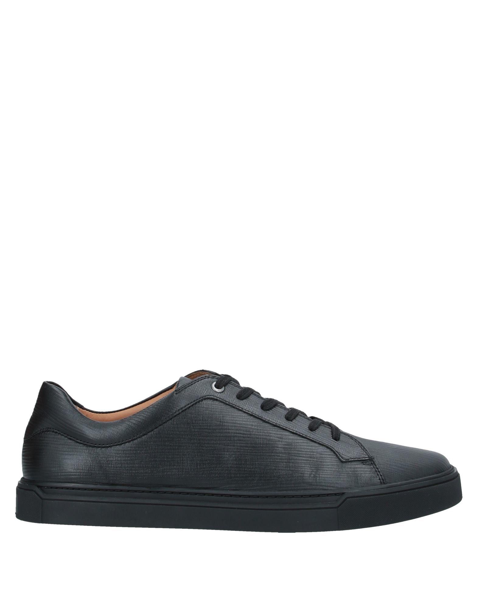 BOSS BLACK Низкие кеды и кроссовки кеды кроссовки низкие dekline deuce black magenta