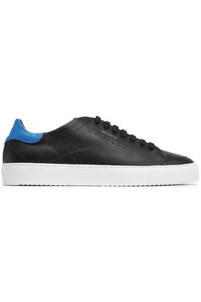 AXEL ARIGATO Leather sneakers