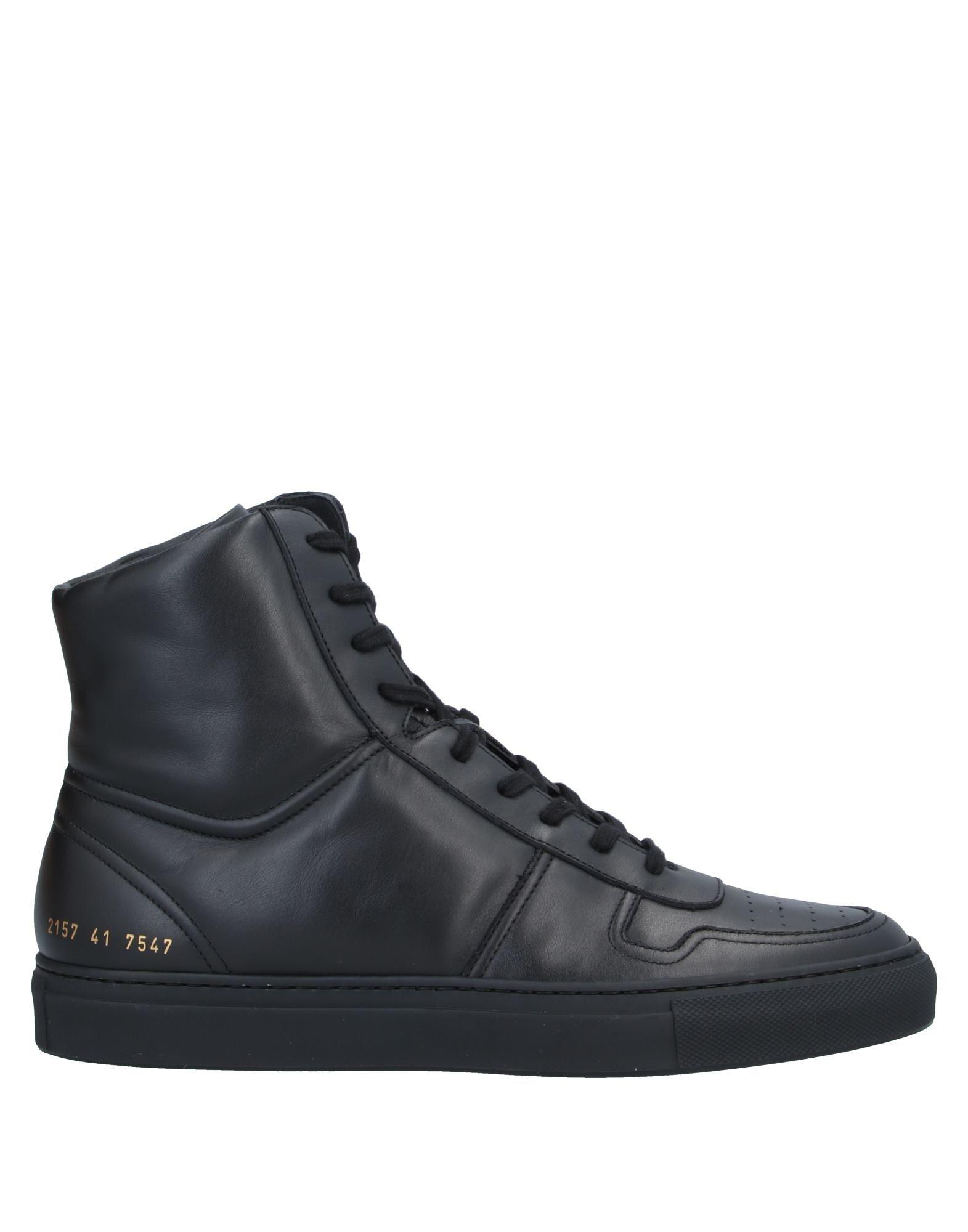 COMMON PROJECTS Высокие кеды и кроссовки демисезонные ботинки common projects obscure achilles mesh low grey page 2