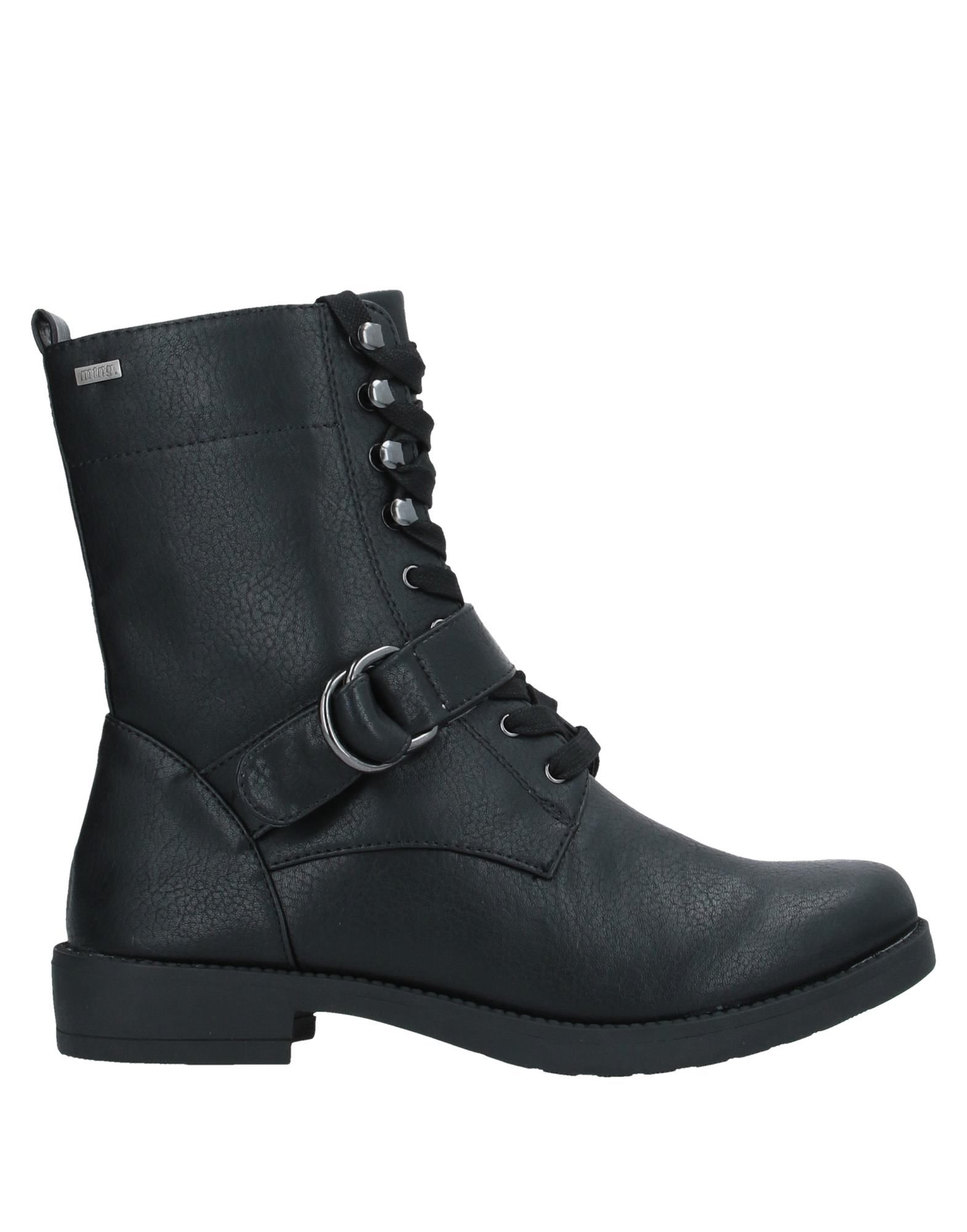 MTNG Полусапоги и высокие ботинки mtng сандалии