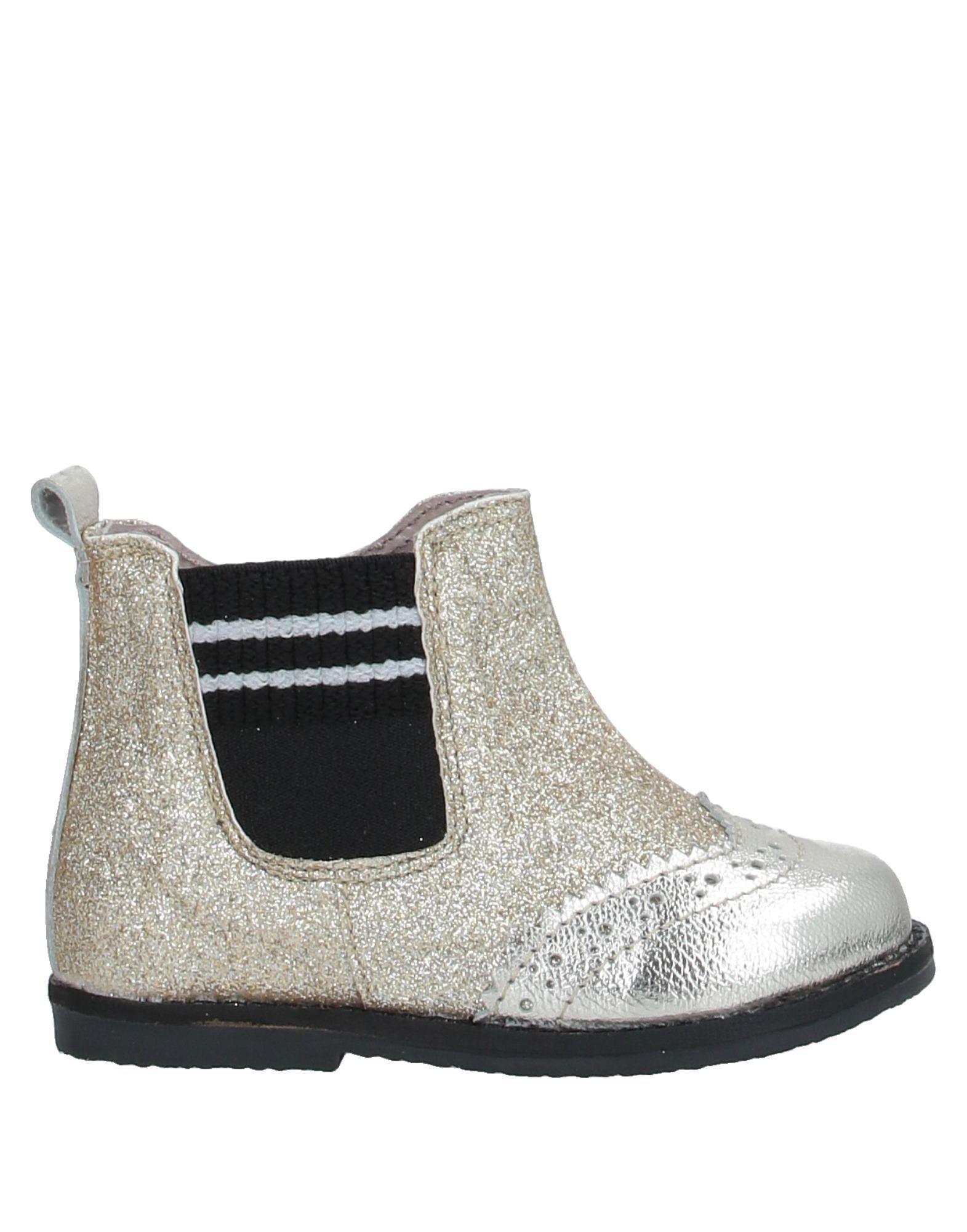 OCA-LOCA   OCA-LOCA Ankle Boots 11722142   Goxip