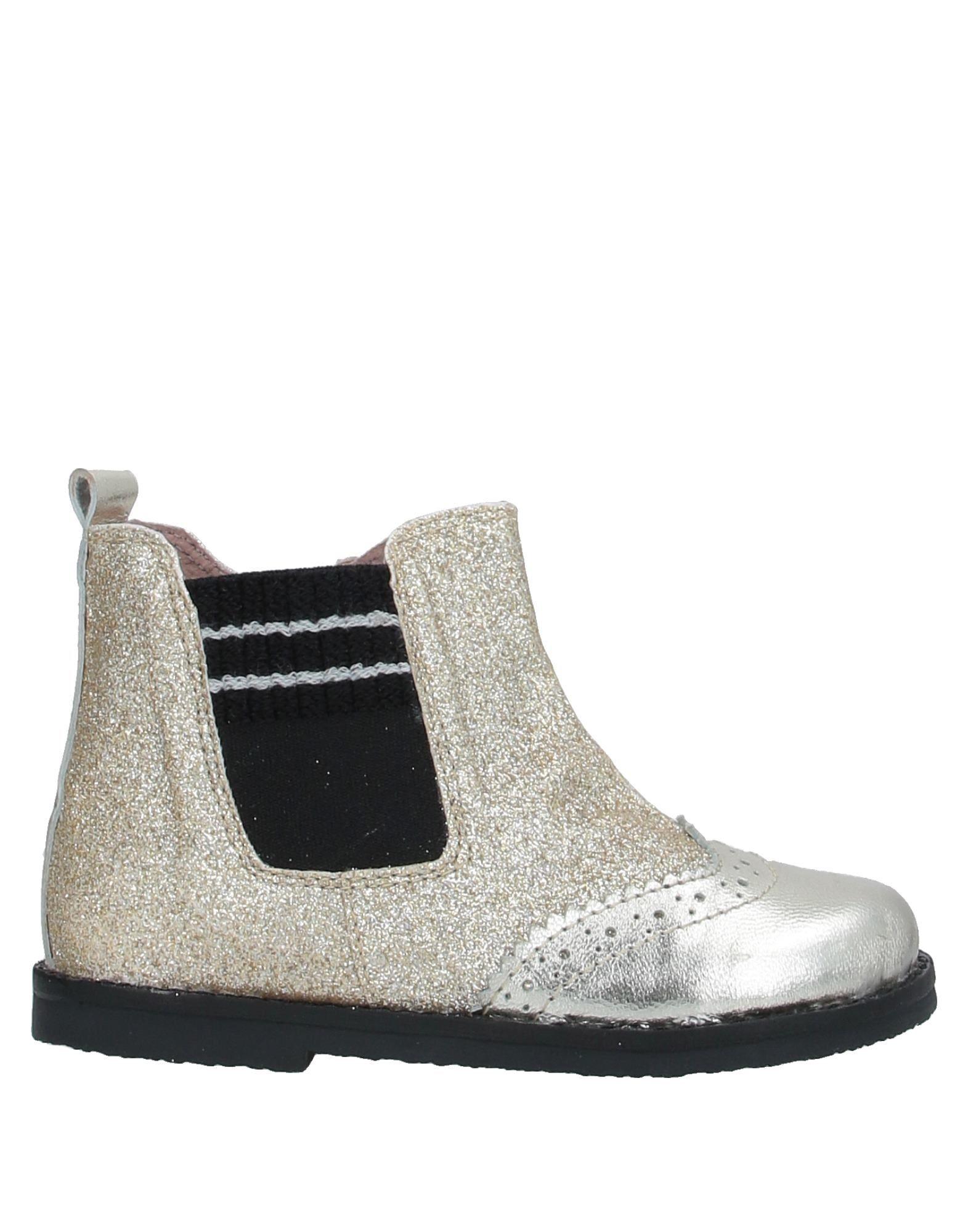 OCA-LOCA   OCA-LOCA Ankle Boots 11722218   Goxip