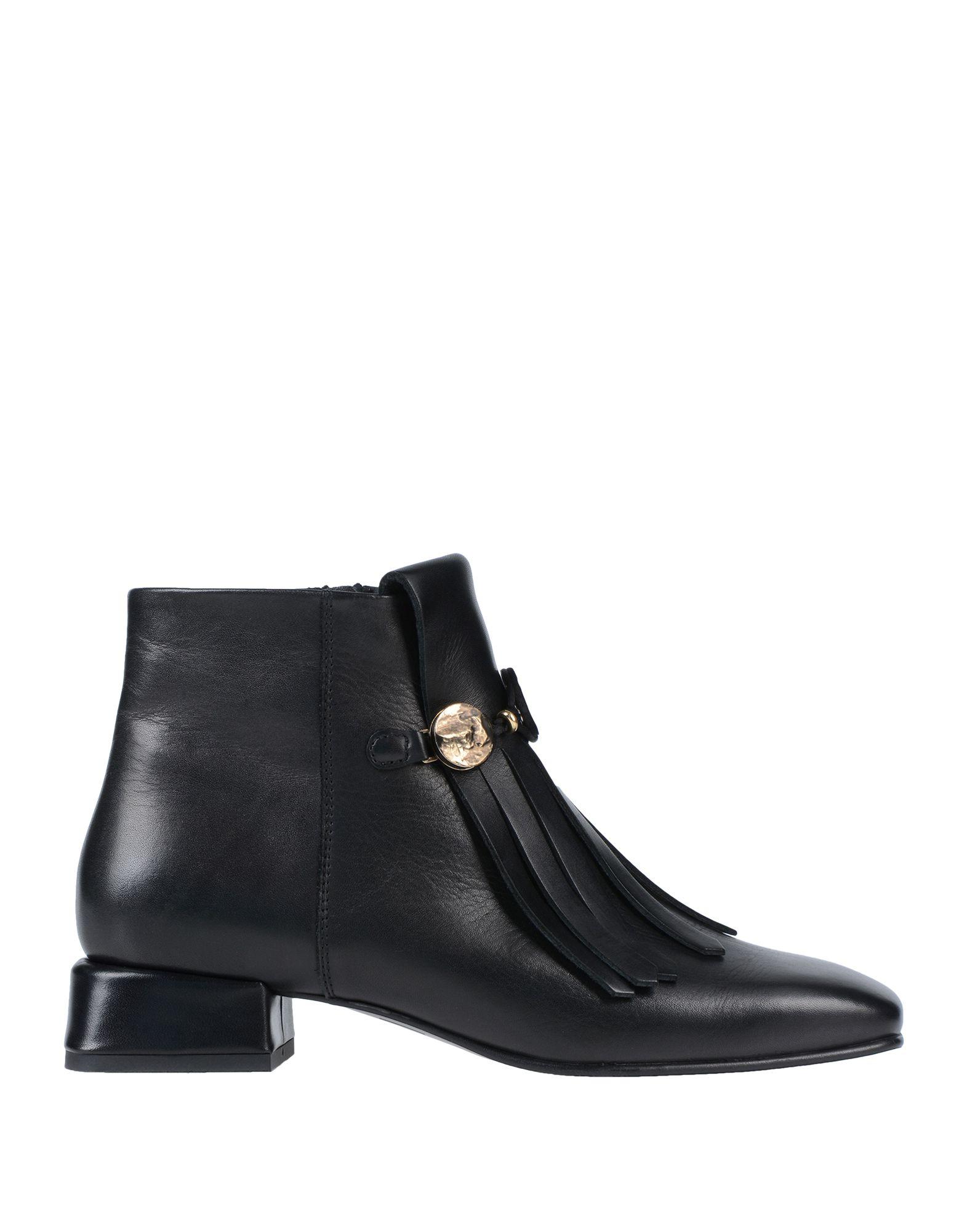 TOSCA BLU Полусапоги и высокие ботинки