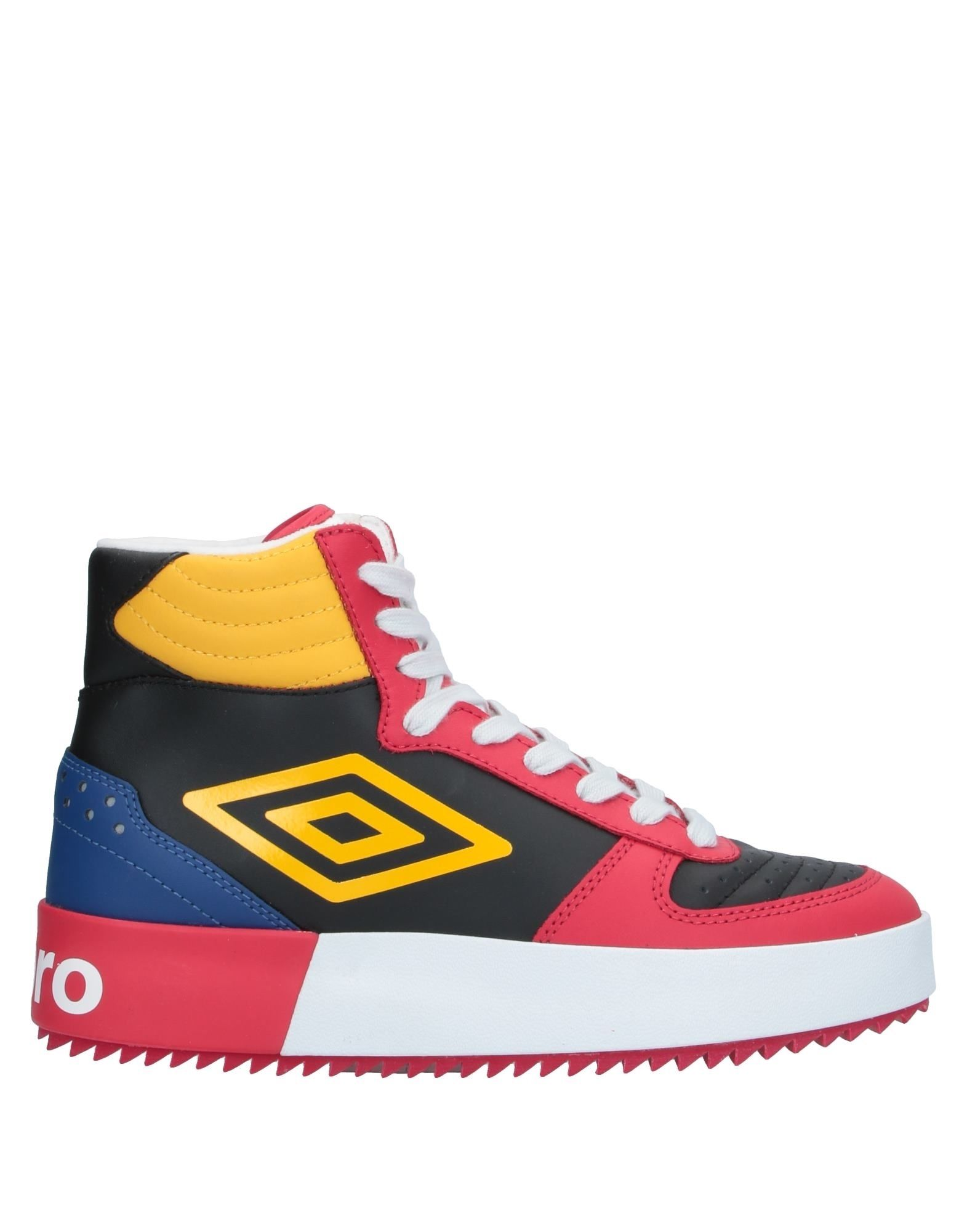 UMBRO Высокие кеды и кроссовки