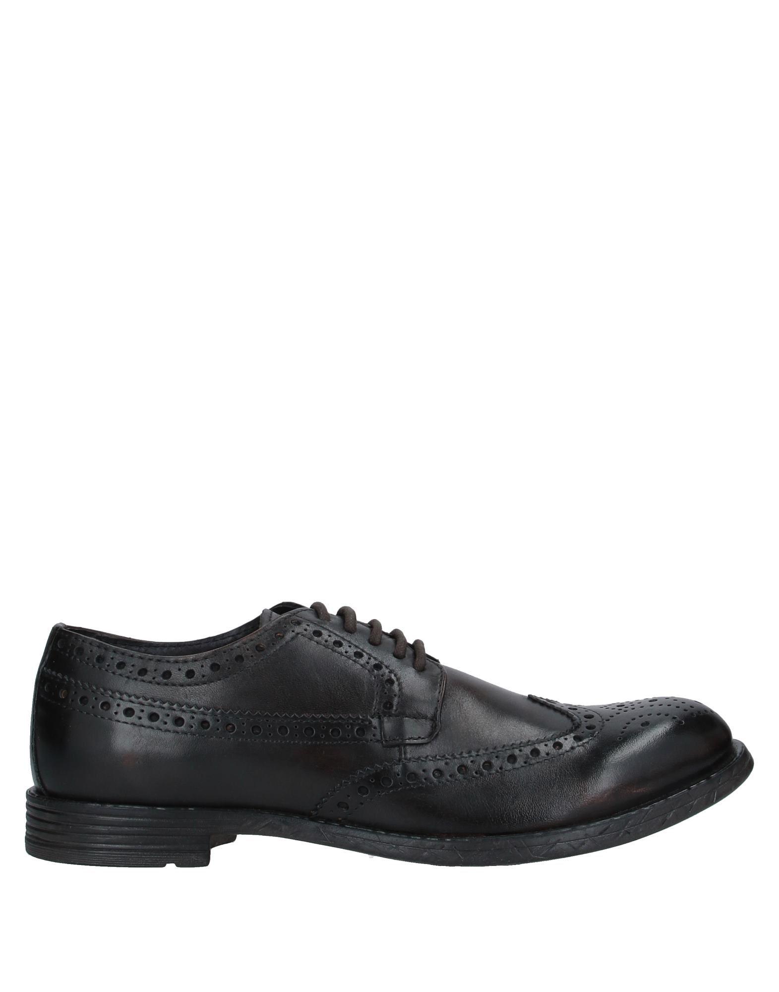 MANUEL RITZ Обувь на шнурках отсутствует manuel maconnique