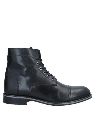 Фото - Полусапоги и высокие ботинки от BOTTEGA MARCHIGIANA черного цвета