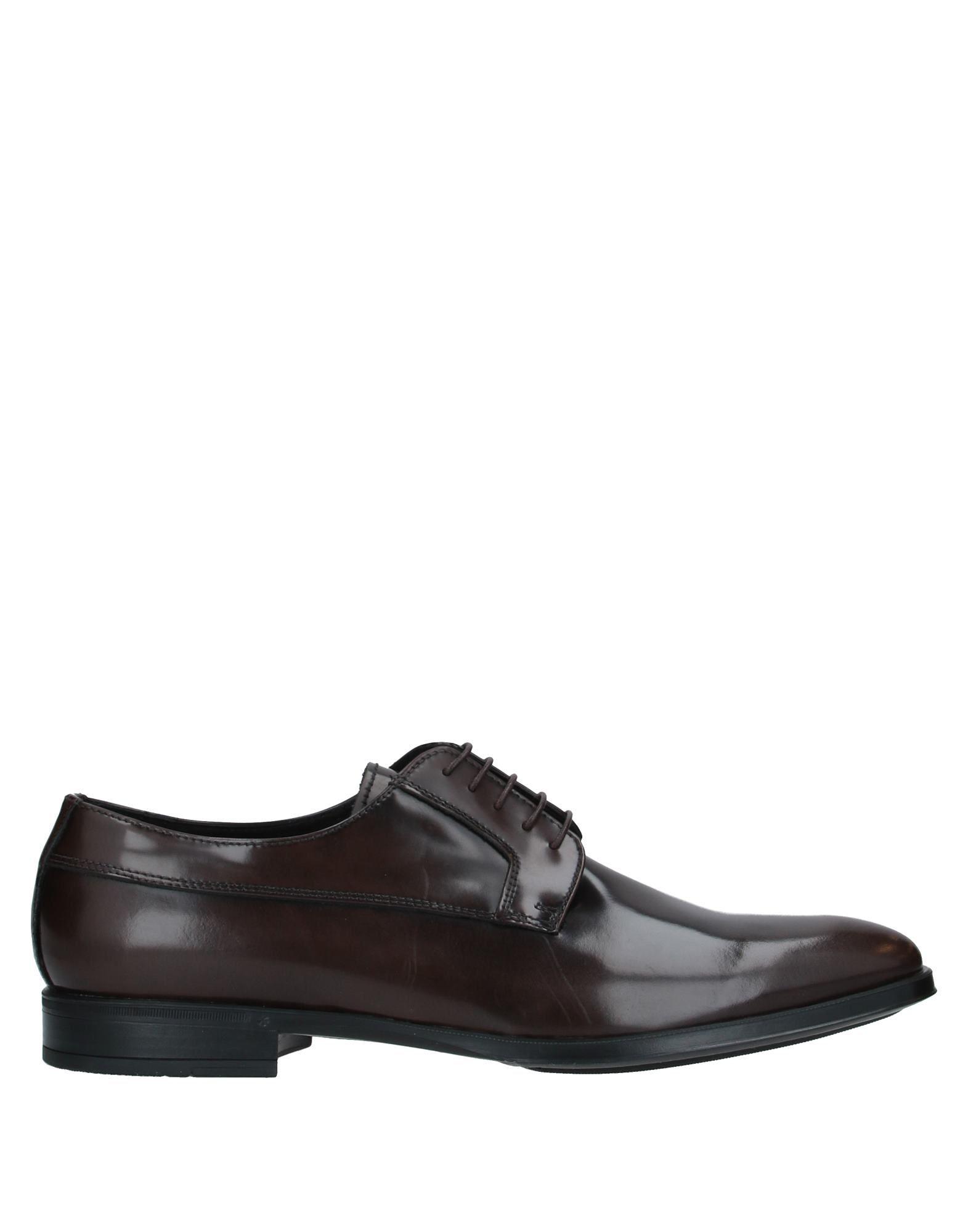 PAOLO DA PONTE Обувь на шнурках 247 luxe ponte pant