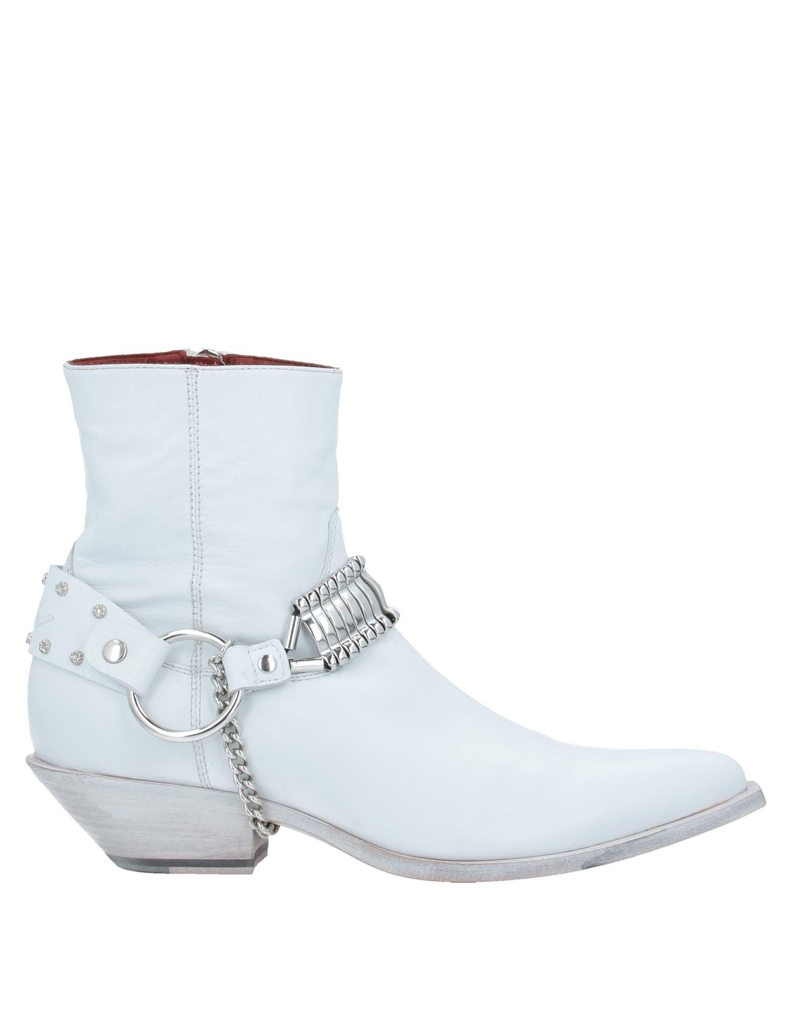 SONORA Полусапоги и высокие ботинки все цены