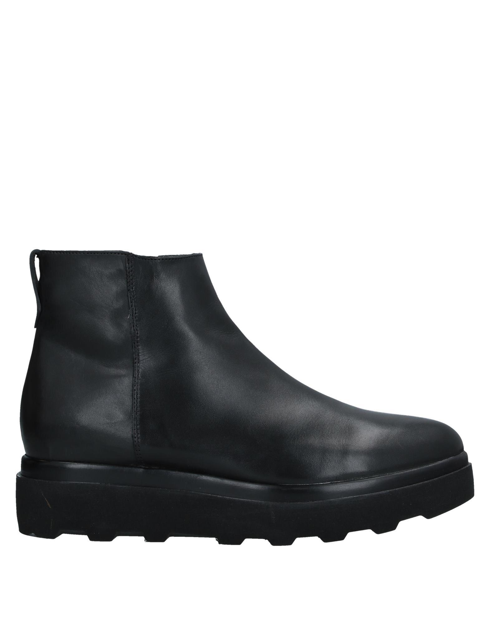 ALTO GRADIMENTO Полусапоги и высокие ботинки сабо alto gradimento