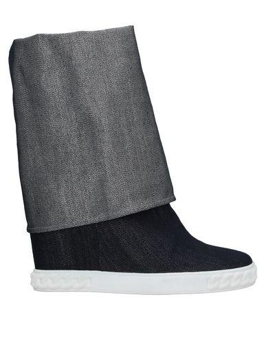 Фото - Полусапоги и высокие ботинки темно-синего цвета