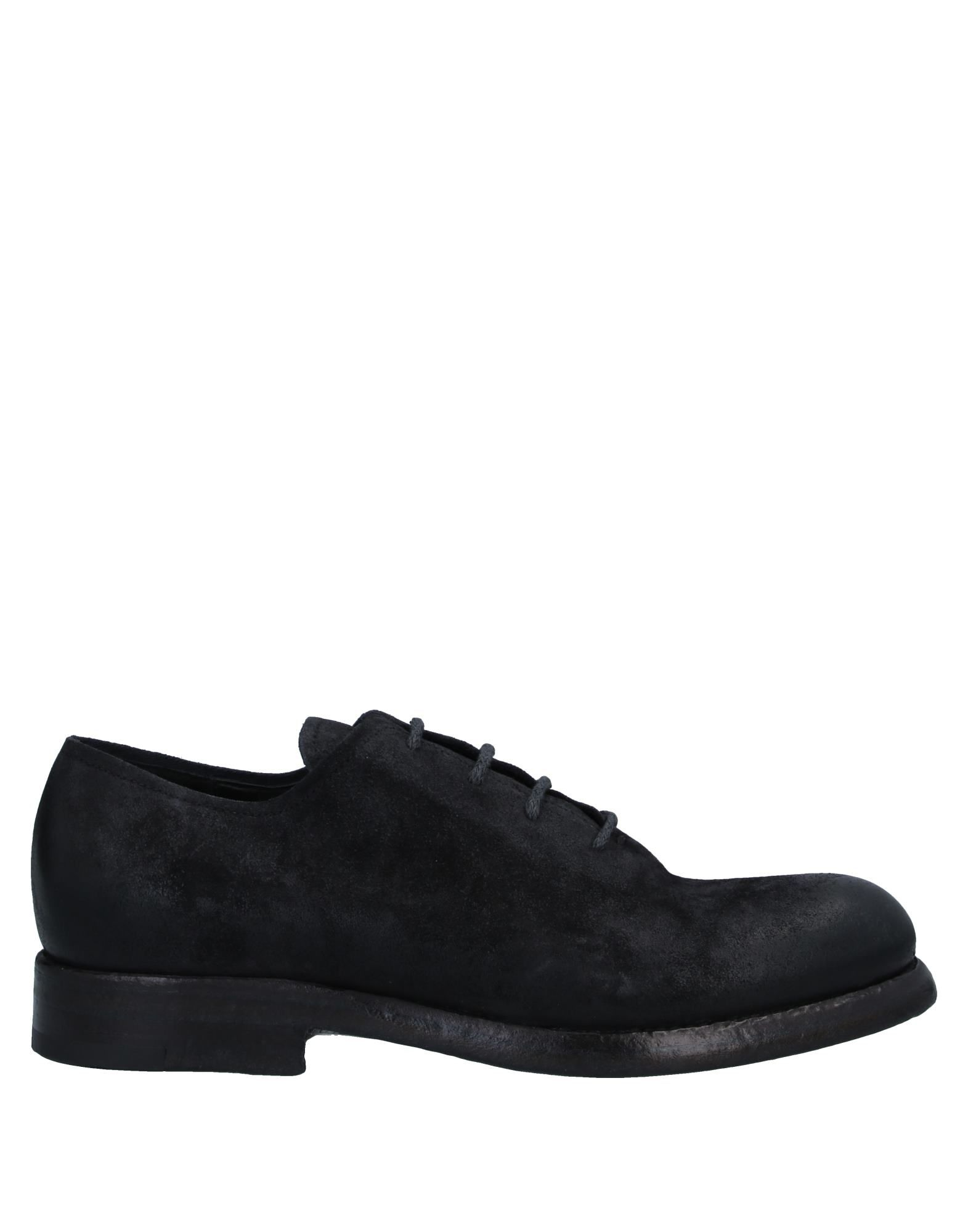 HERVE' Обувь на шнурках