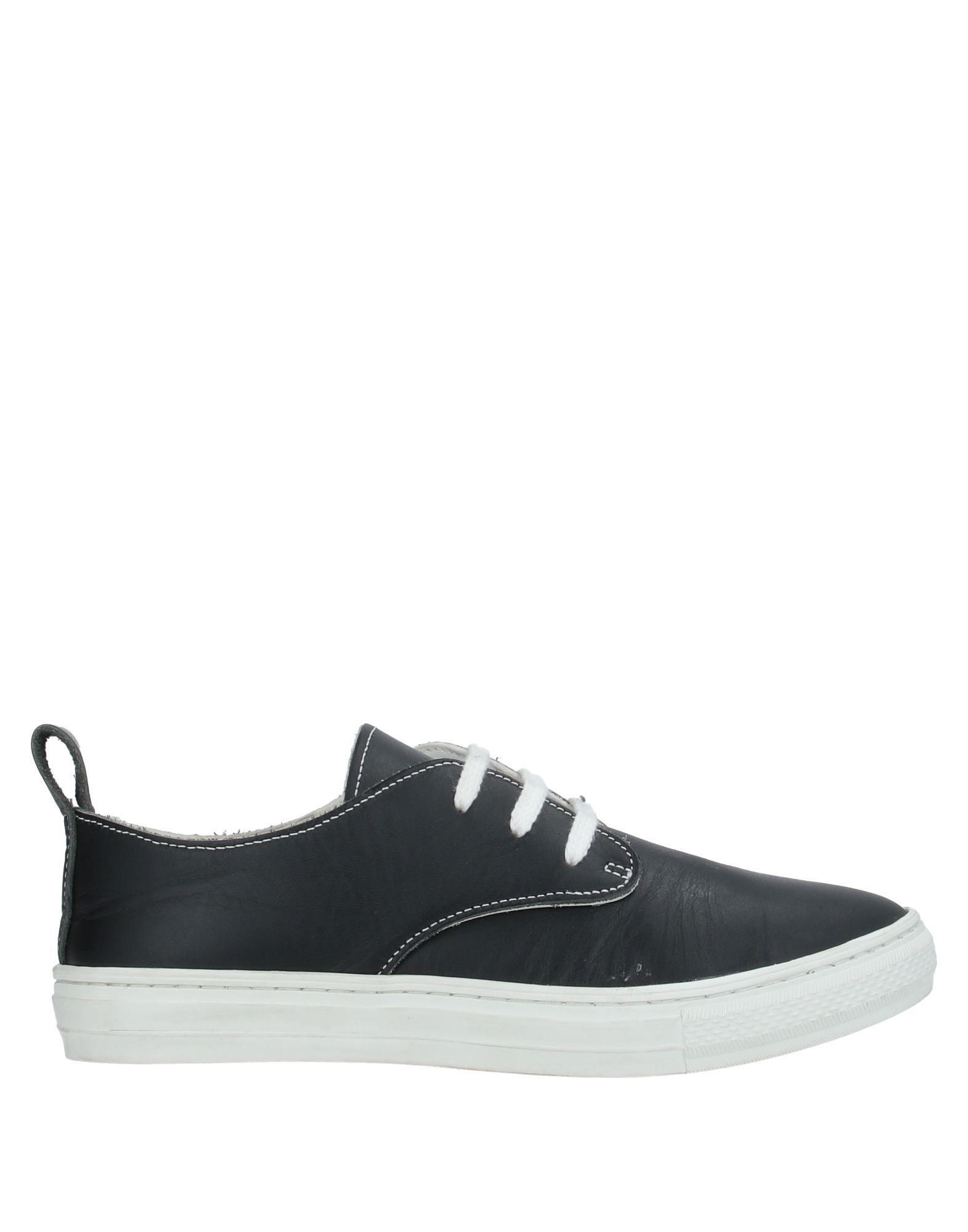 BUDDY Обувь на шнурках