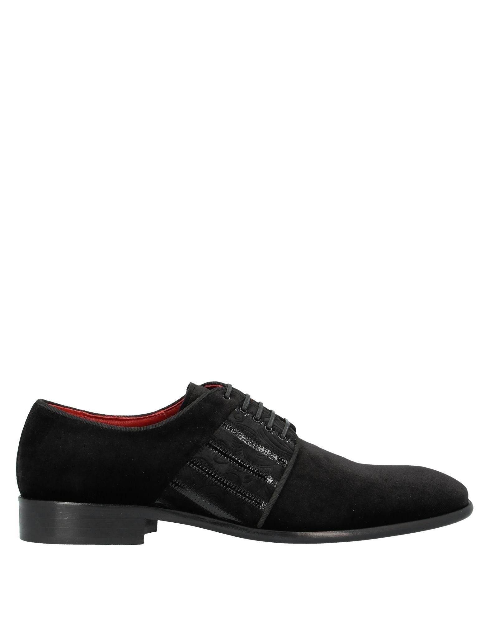 цена MICHEL SIMON Обувь на шнурках онлайн в 2017 году