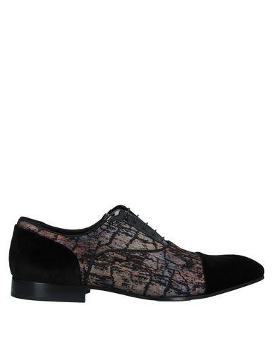 MICHEL SIMON Chaussures à lacets homme