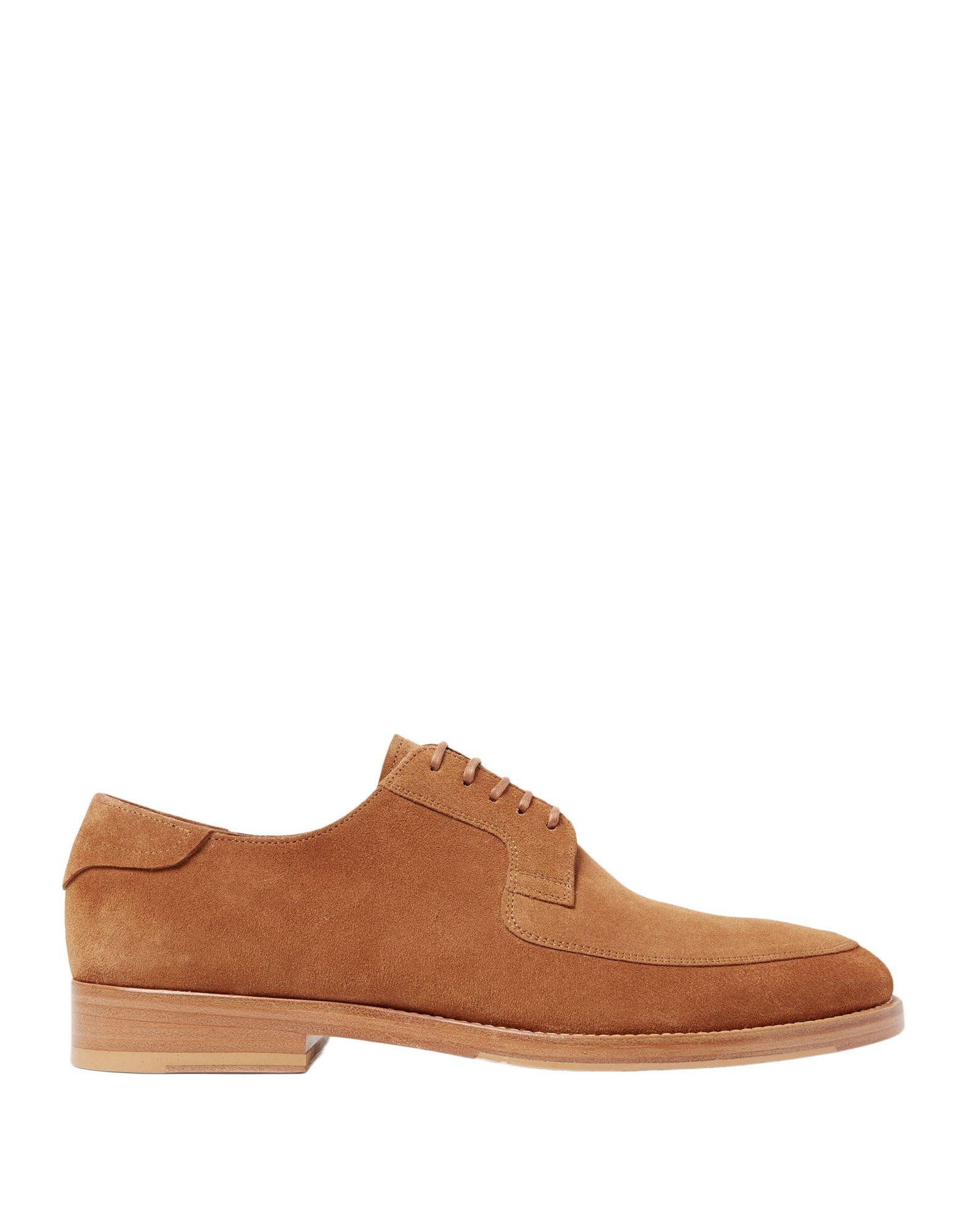 MCCAFFREY Обувь на шнурках