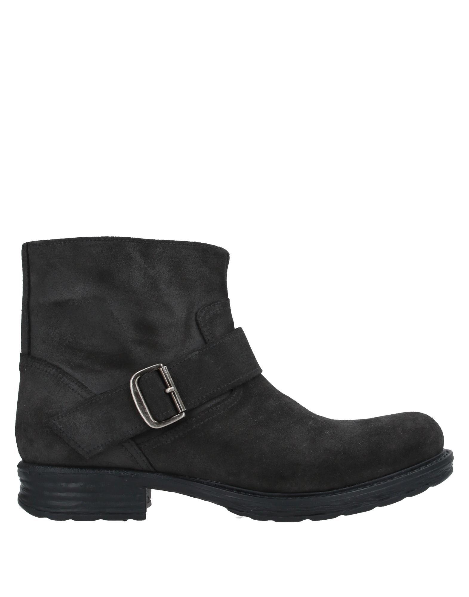 DAVIDSON Полусапоги и высокие ботинки
