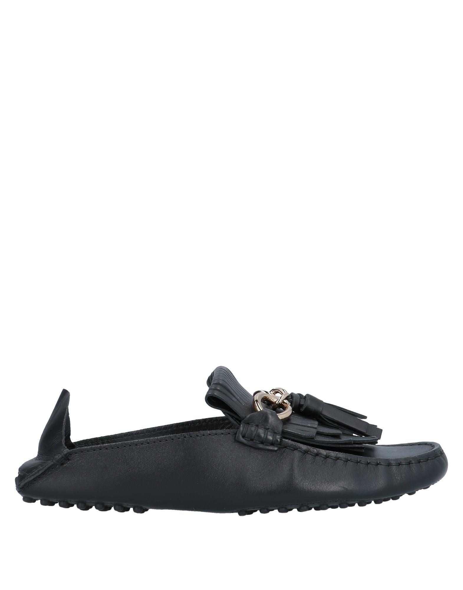 цена на TOD'S Домашние туфли