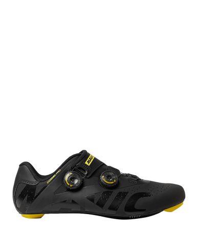 Фото - Низкие кеды и кроссовки от MAVIC черного цвета