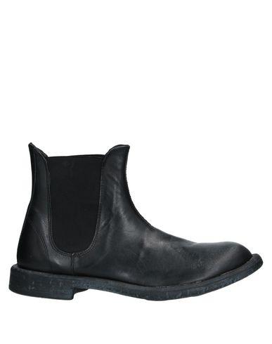 Полусапоги и высокие ботинки Grey Daniele Alessandrini