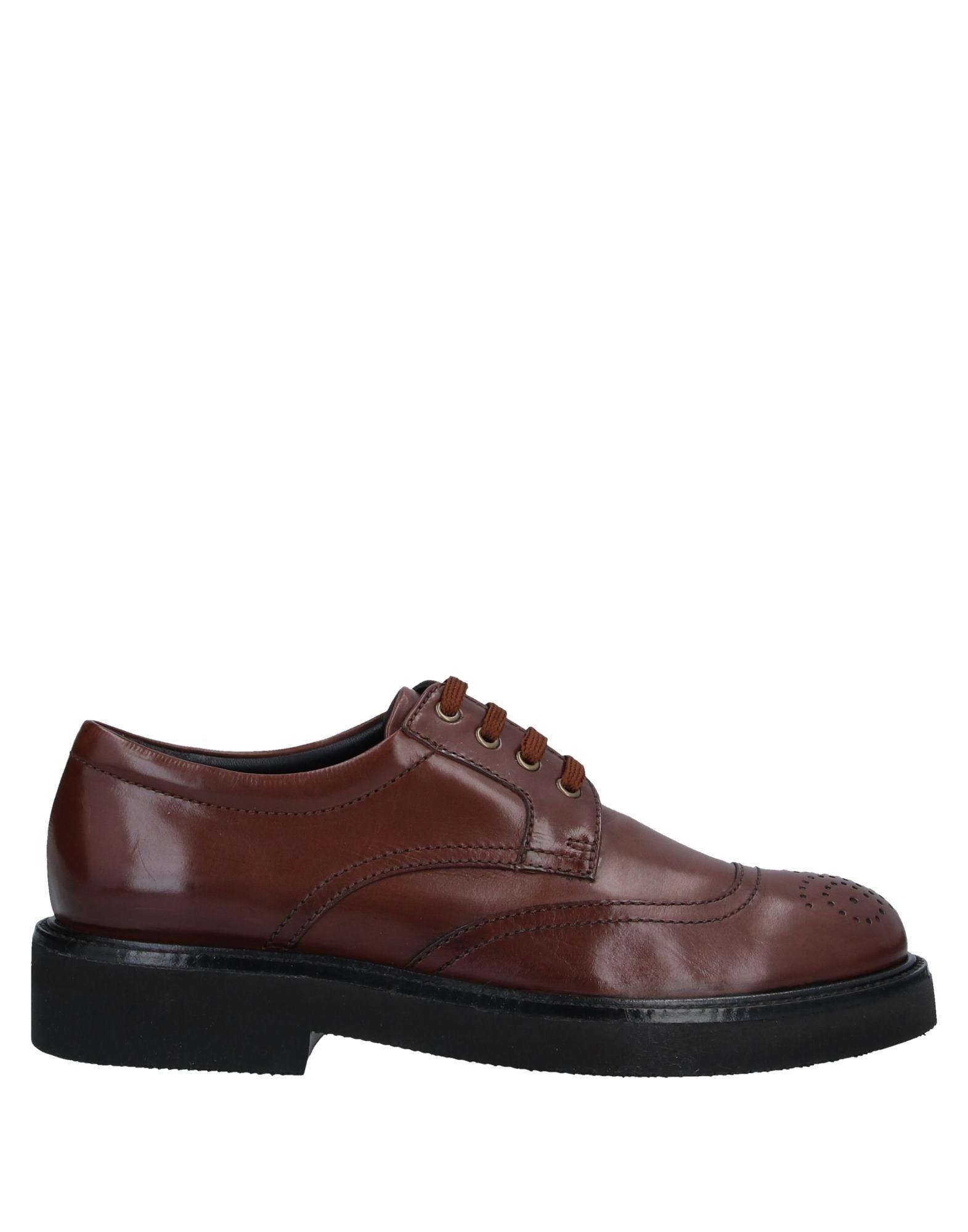 LA SELLERIE Обувь на шнурках