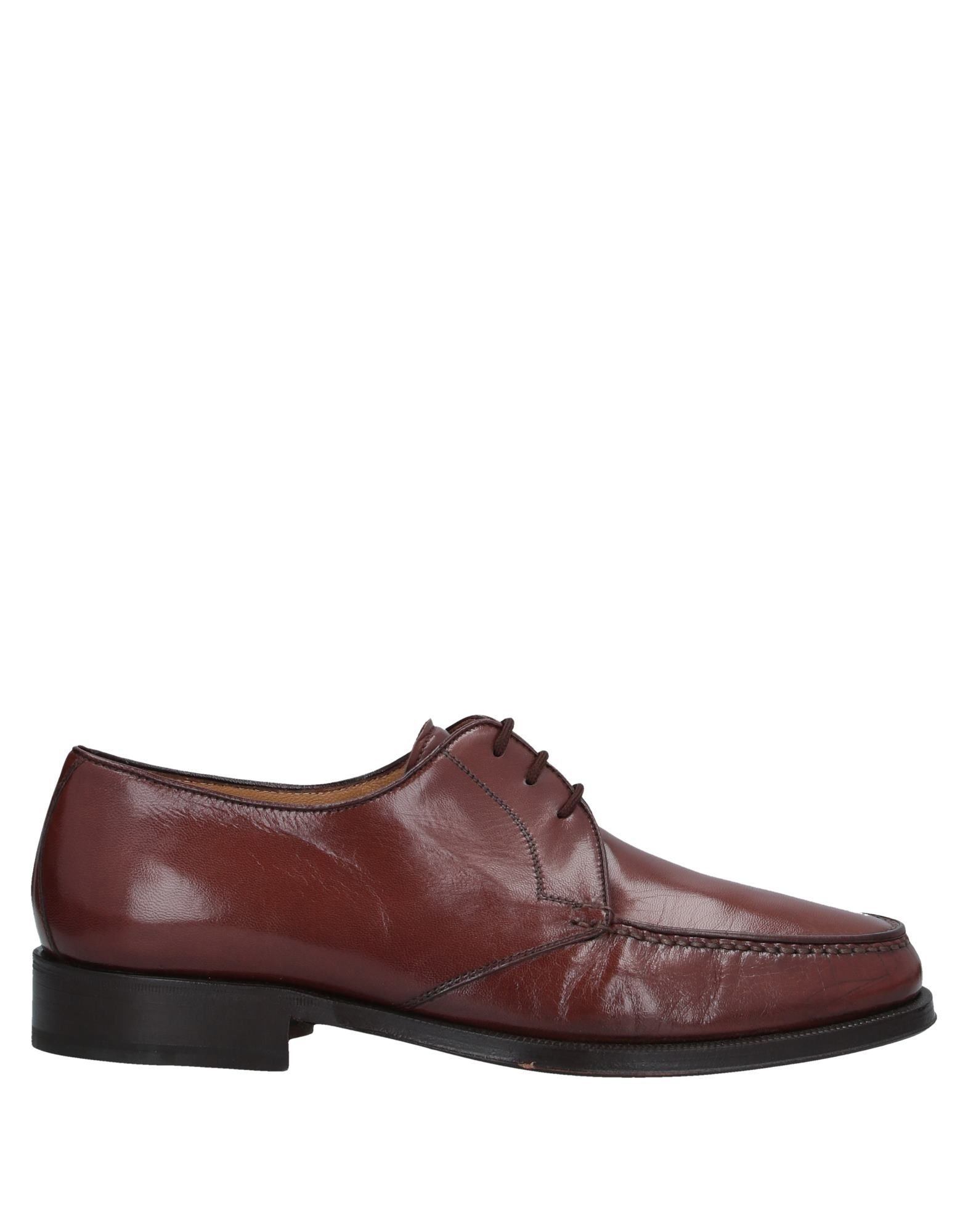 RENZO FAVERO Обувь на шнурках