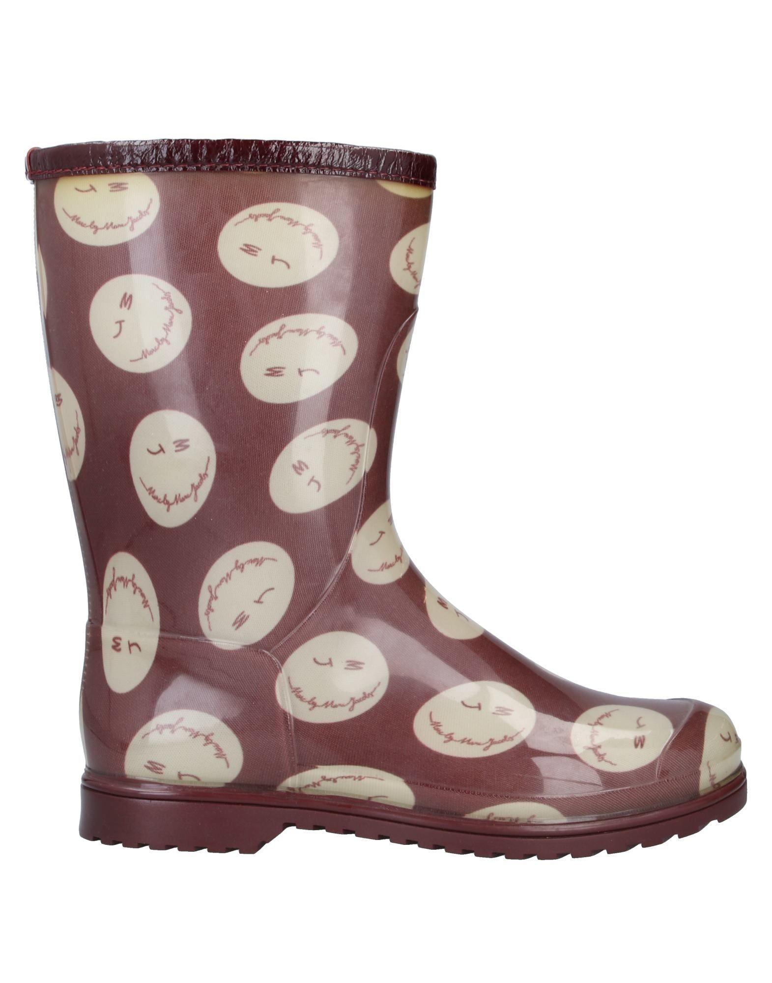 MARC BY MARC JACOBS Полусапоги и высокие ботинки shy by arvid yuki полусапоги и высокие ботинки