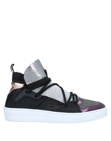 THOMS NICOLL Sneakers & Tennis montantes femme