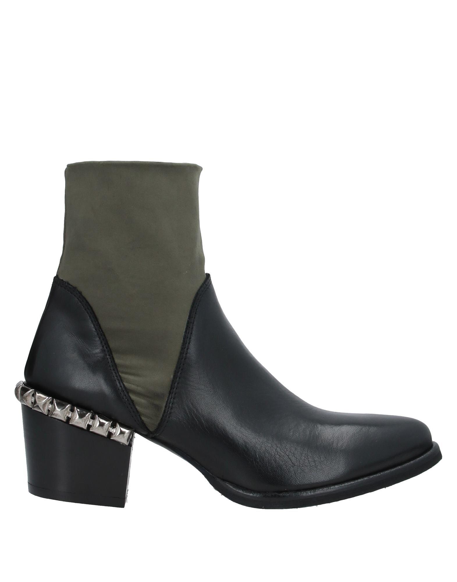 METISSE Полусапоги и высокие ботинки metisse сапоги