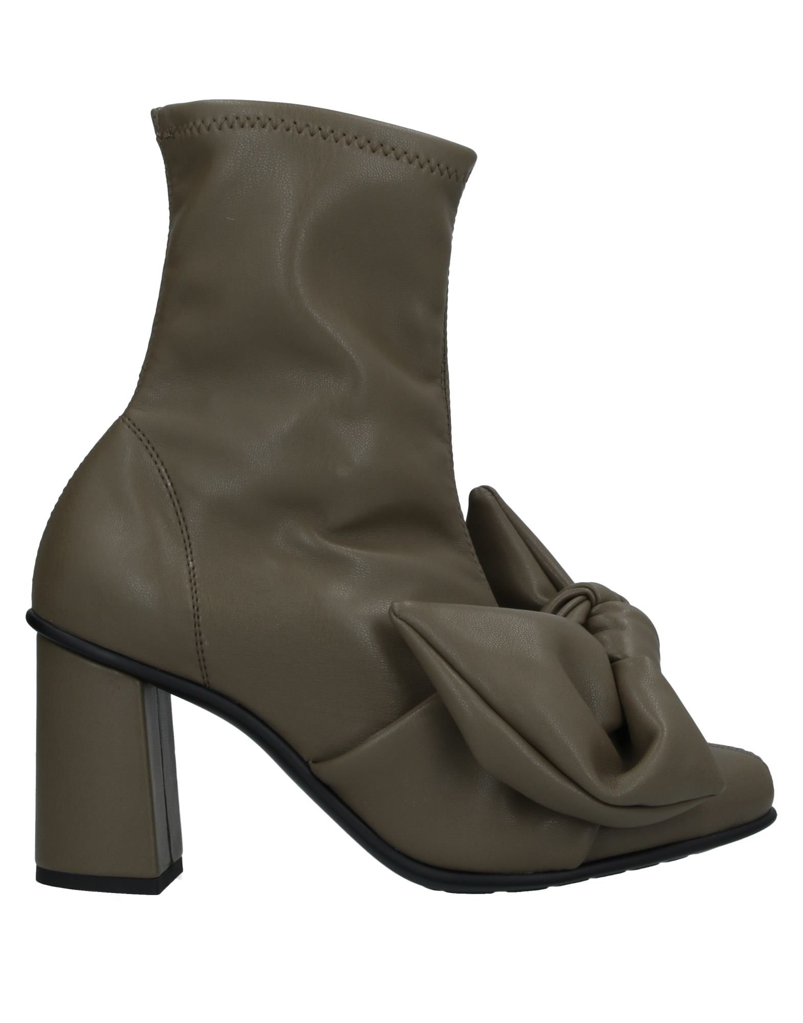цена на NR RAPISARDI Полусапоги и высокие ботинки