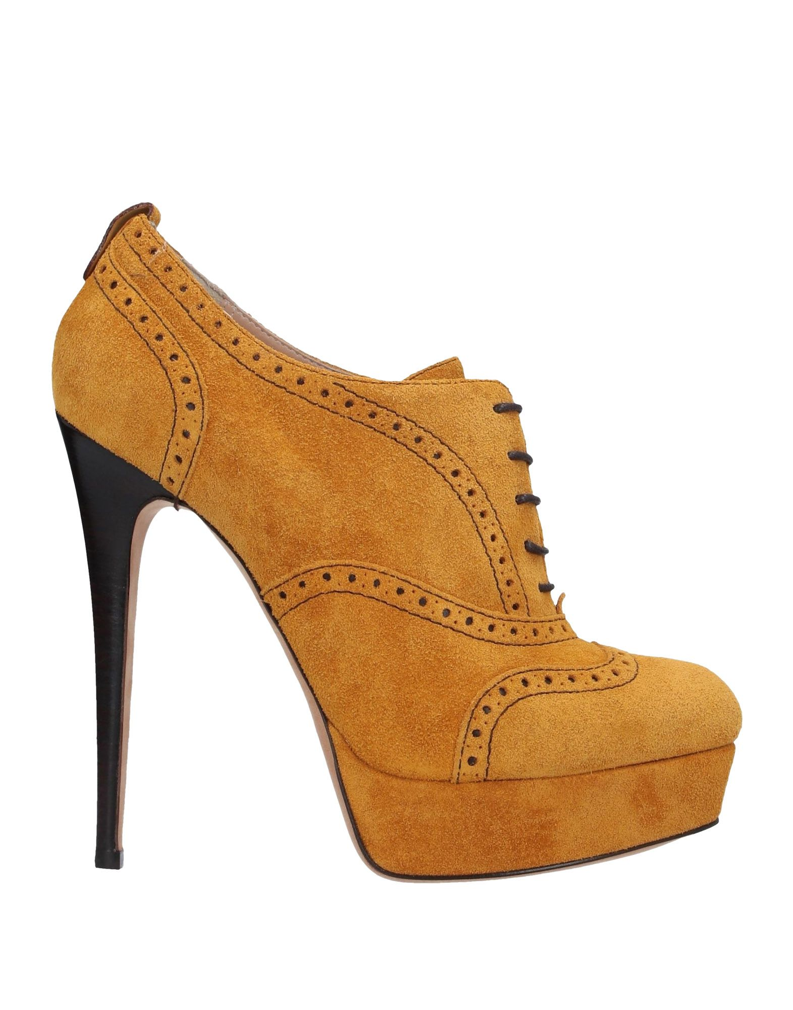 купить BALLIN Обувь на шнурках по цене 40500 рублей