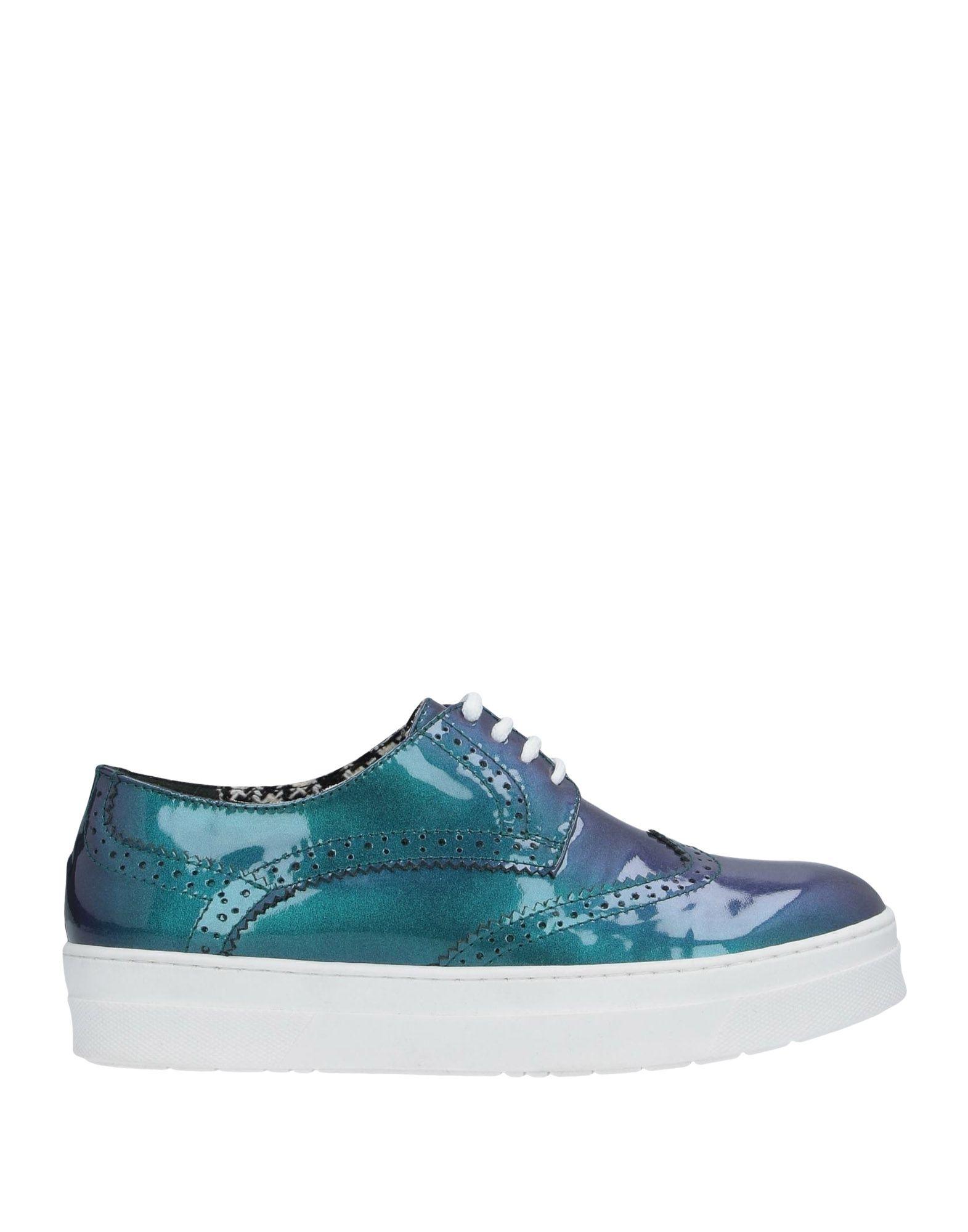 STUDIO POLLINI Обувь на шнурках my studio обувь на шнурках