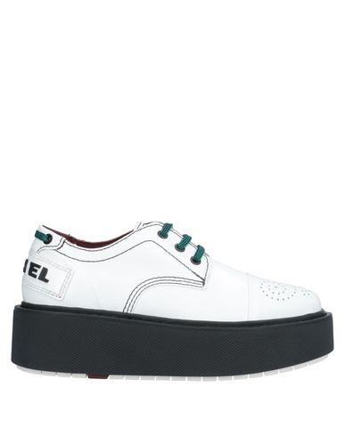 DIESEL Chaussures à lacets femme